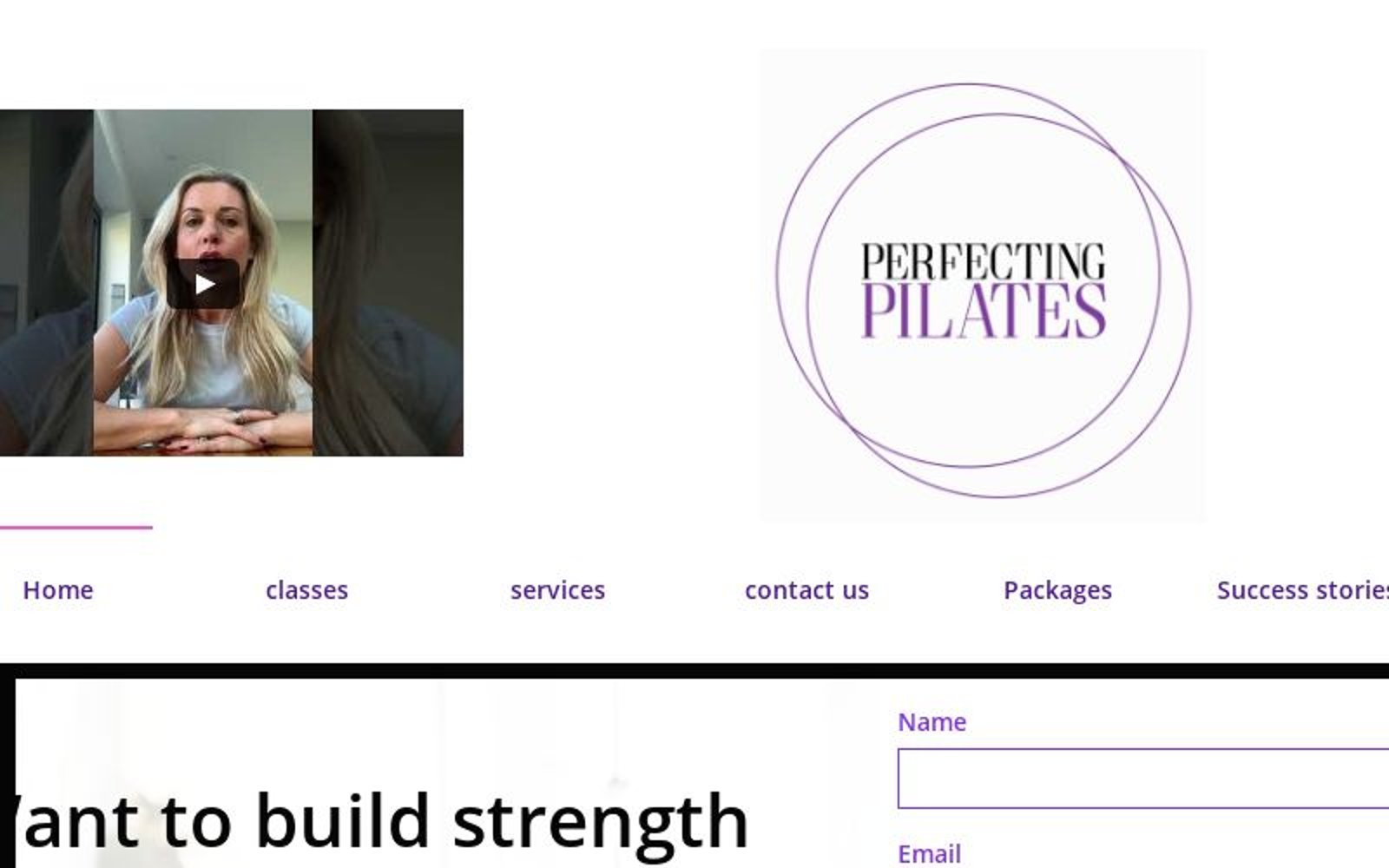 perfectingpilates