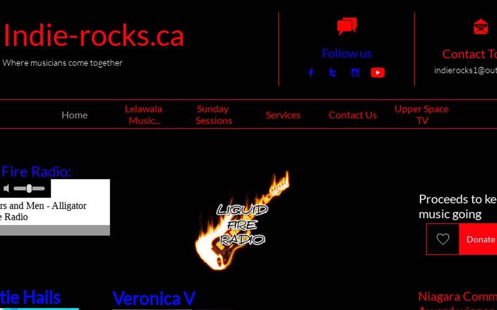 indie-rocks