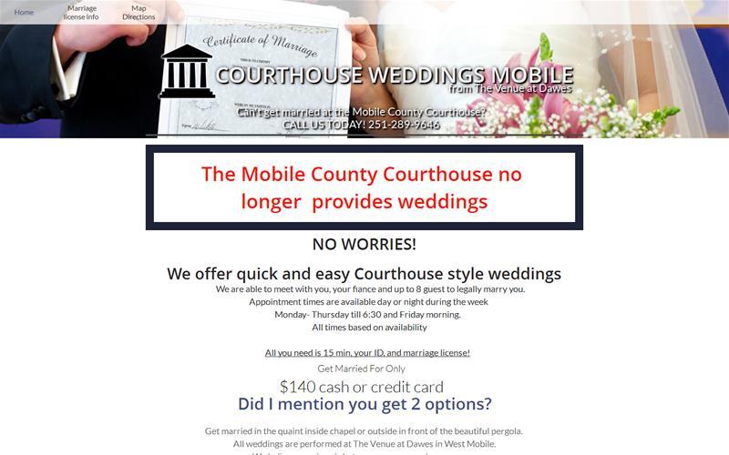 mobile county al marriage records