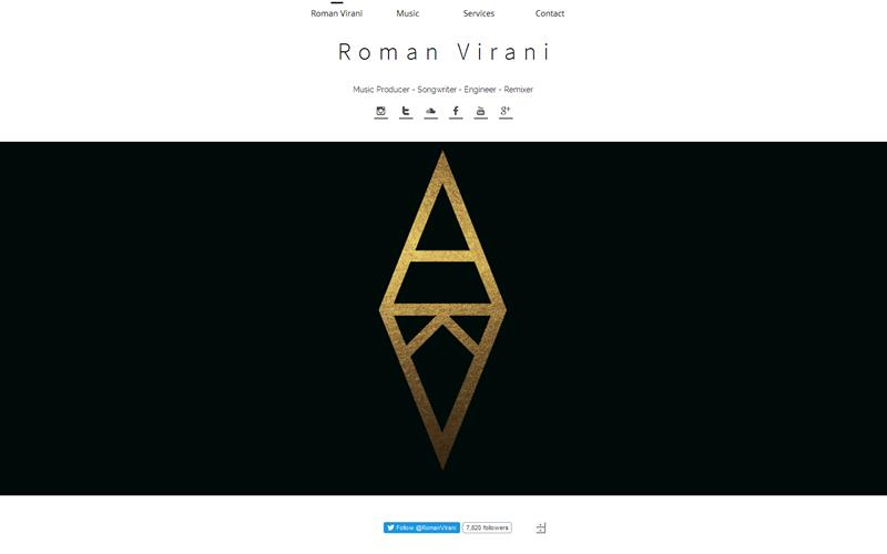 RomanVirani