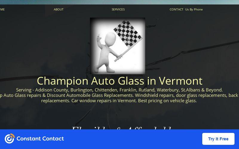 Championautoglass