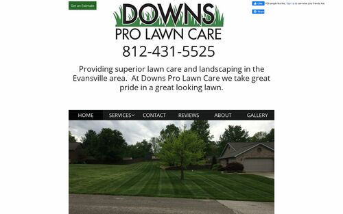 DownsProLawnCare