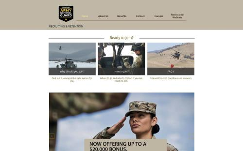 Frequently Asked Question's Joing the Montana National Guard