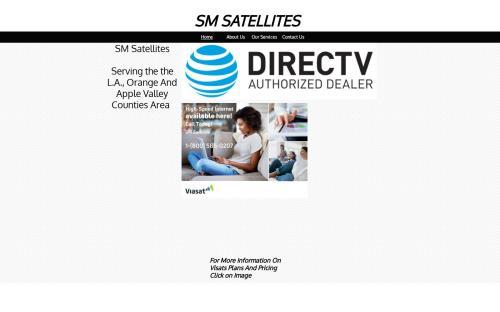 sm-satellites