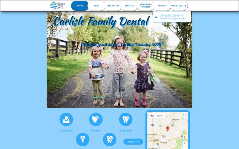 Carlislefamilydental