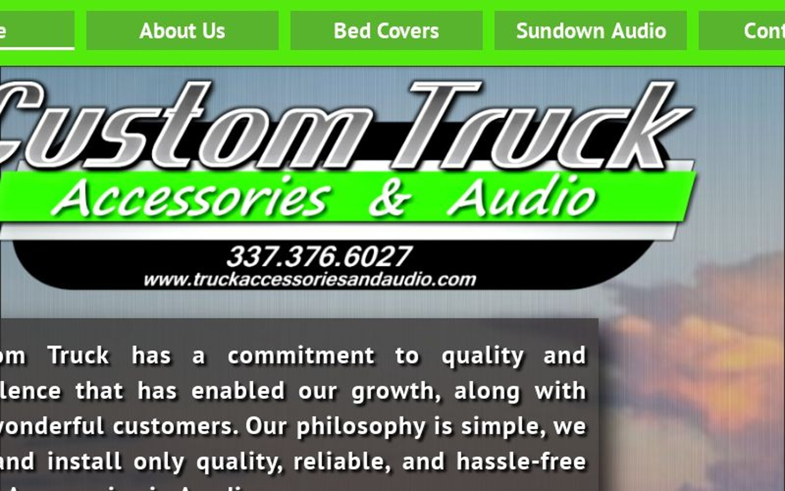truckaccessories