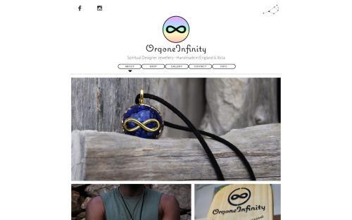 orgoneinfinity