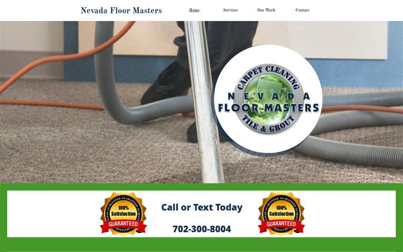 Nevada Floor Masters