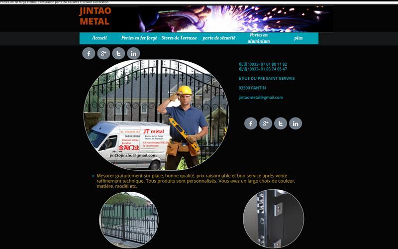 jintao-metal