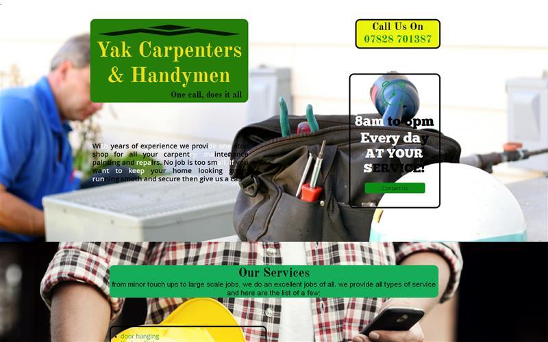 yak-handyman