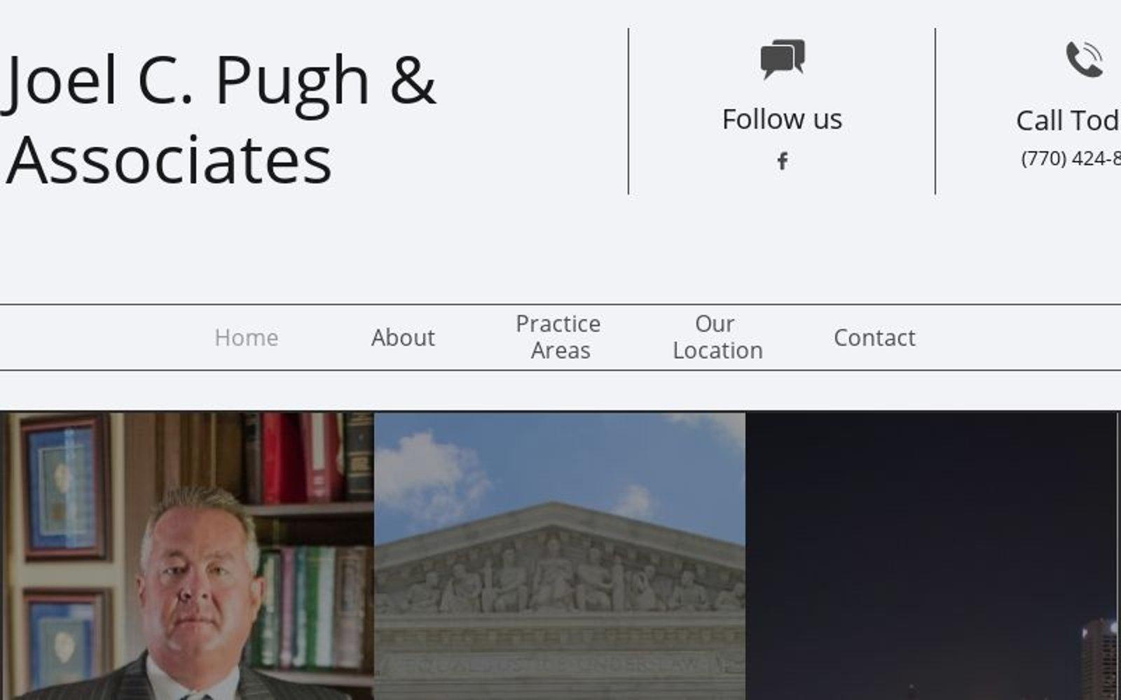 Cobb County Criminal Defense Attorney