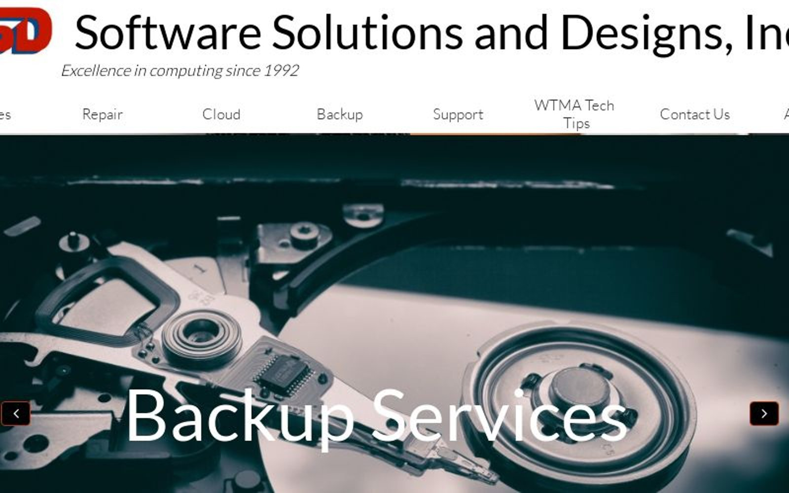 Software Solutions And Designs Inc