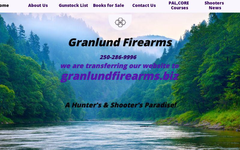 Gunstock List