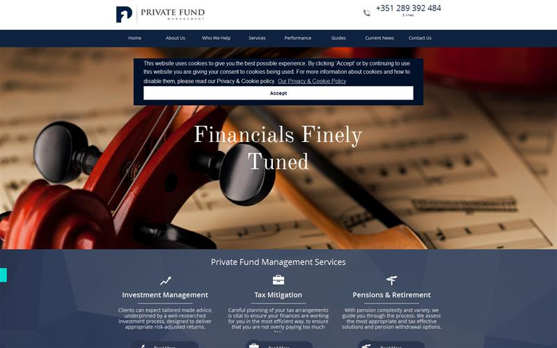 privatefund.management