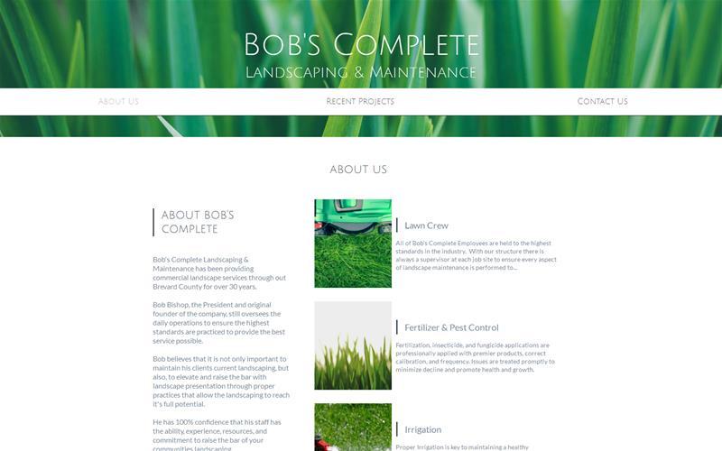 Bob S Complete