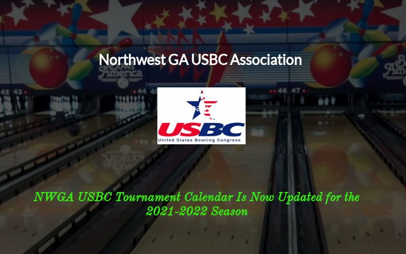 Nwga Tournaments