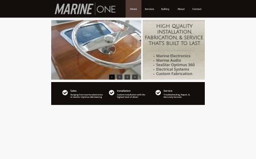 high quality installation, fabrication, & service that's built to