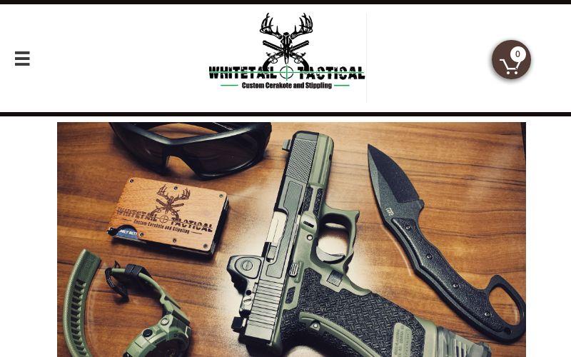 white-tailtactical.com