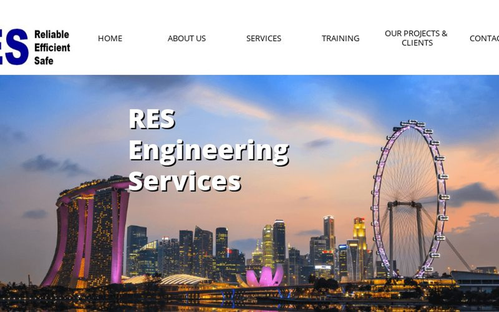 EMA License Renewal, Electrical Testing & Commissioning SG