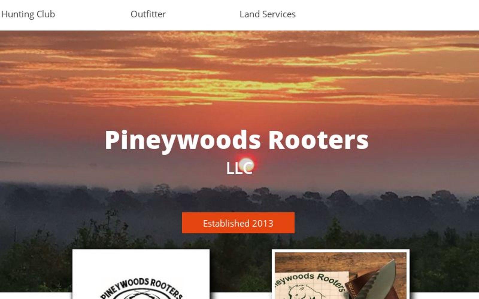 pineywoodsrooters.com