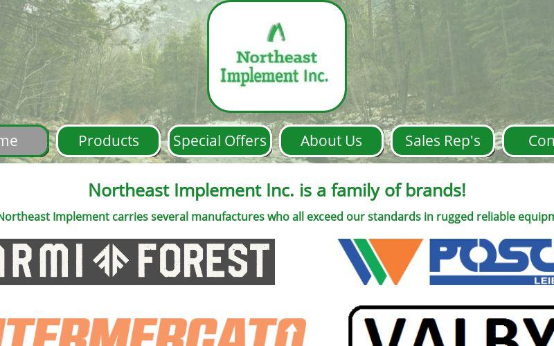 www.northeastimplement.com