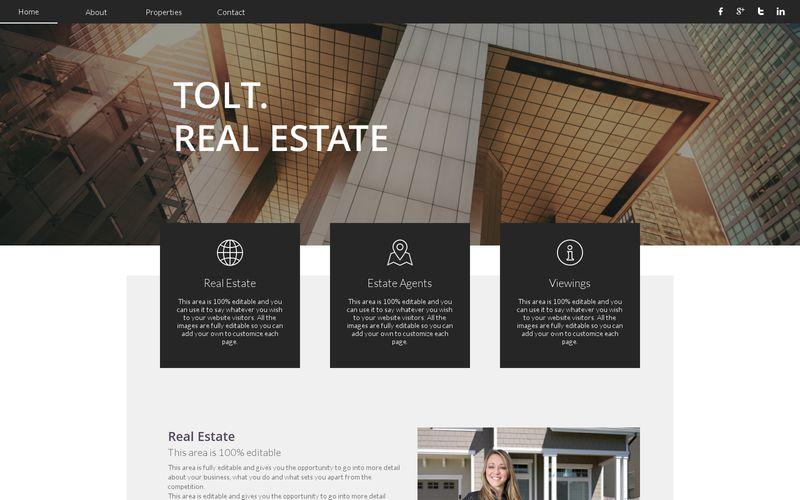Arquitetura e Imobiliário