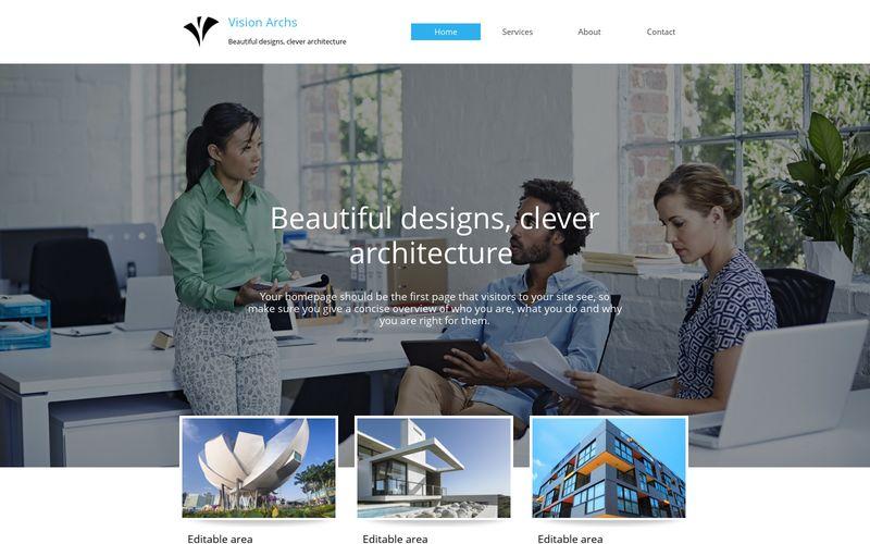 Portfolio Arquitectónico