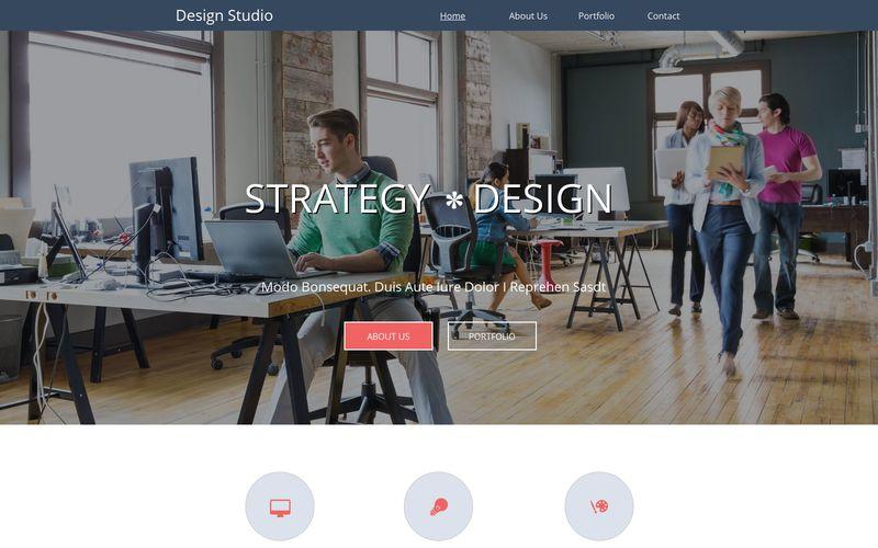 Estratégia e Design