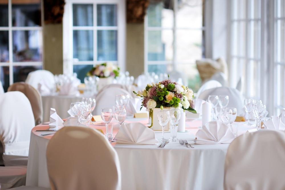 An Exquisite Wedding