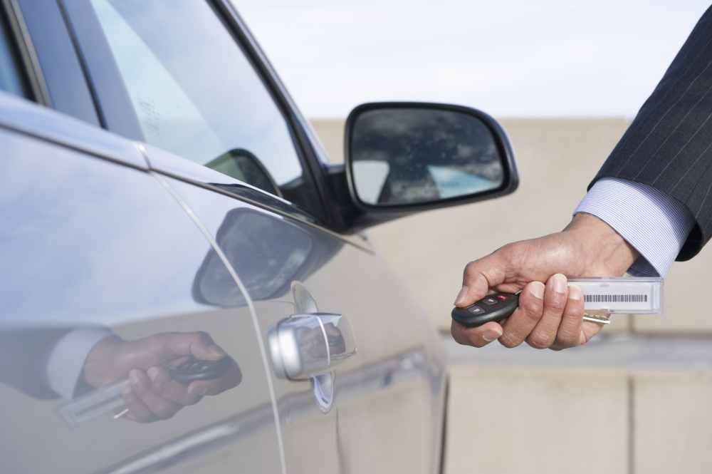 Automotive Locksmith In Long Beach CA