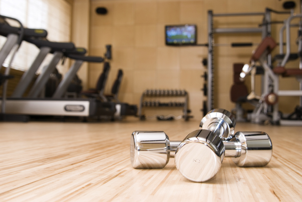 Health clubs gain revenue from the employer market