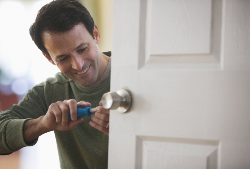 Residential Locksmith In Long Beach CA