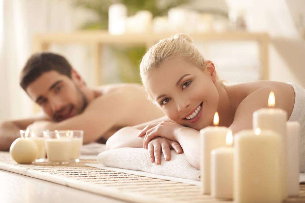 Deep Tissue & Couples Massage