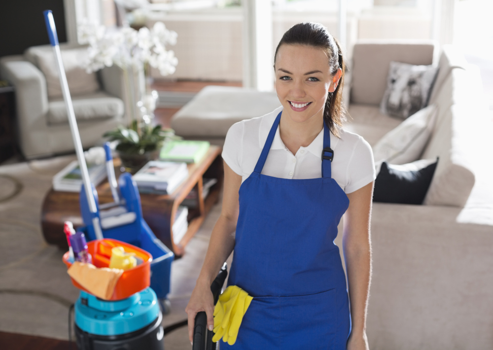 House Cleaning / Maid Service