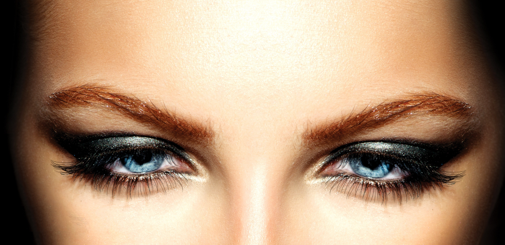 Beauty Tip of the Week: Beautiful Brows