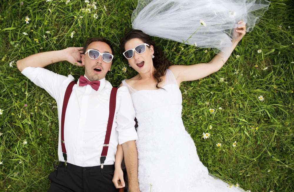 What you need to consider before commiting to an outdoor wedding!