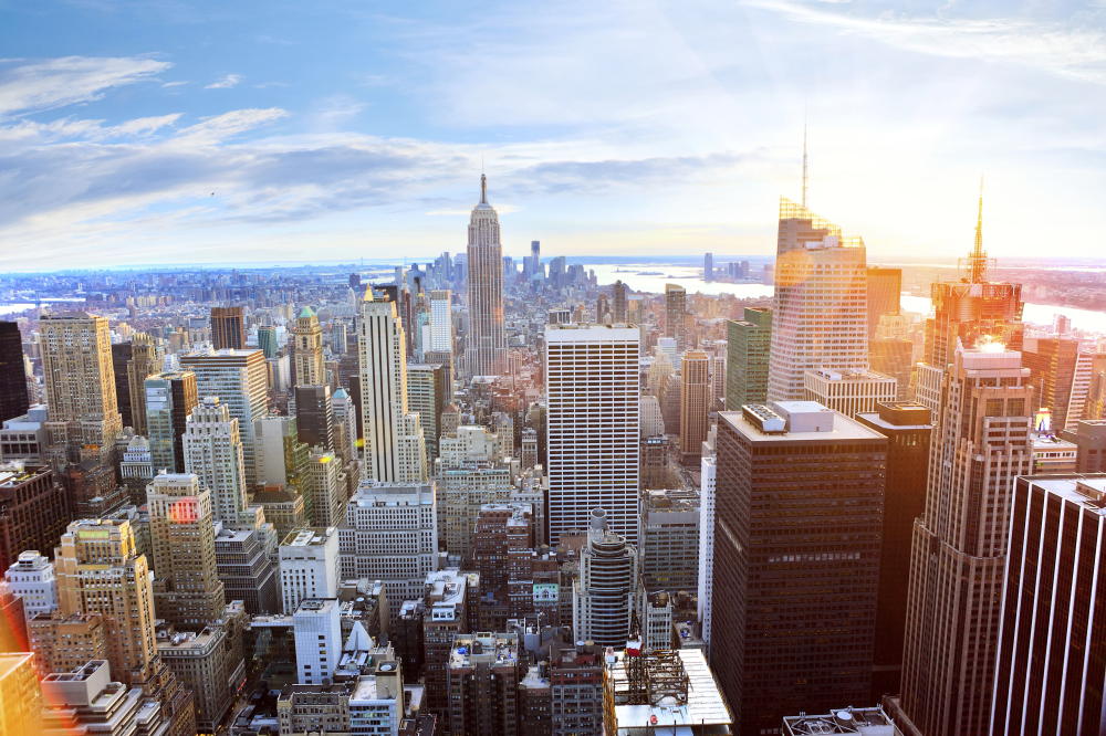Legally transfer property in New York