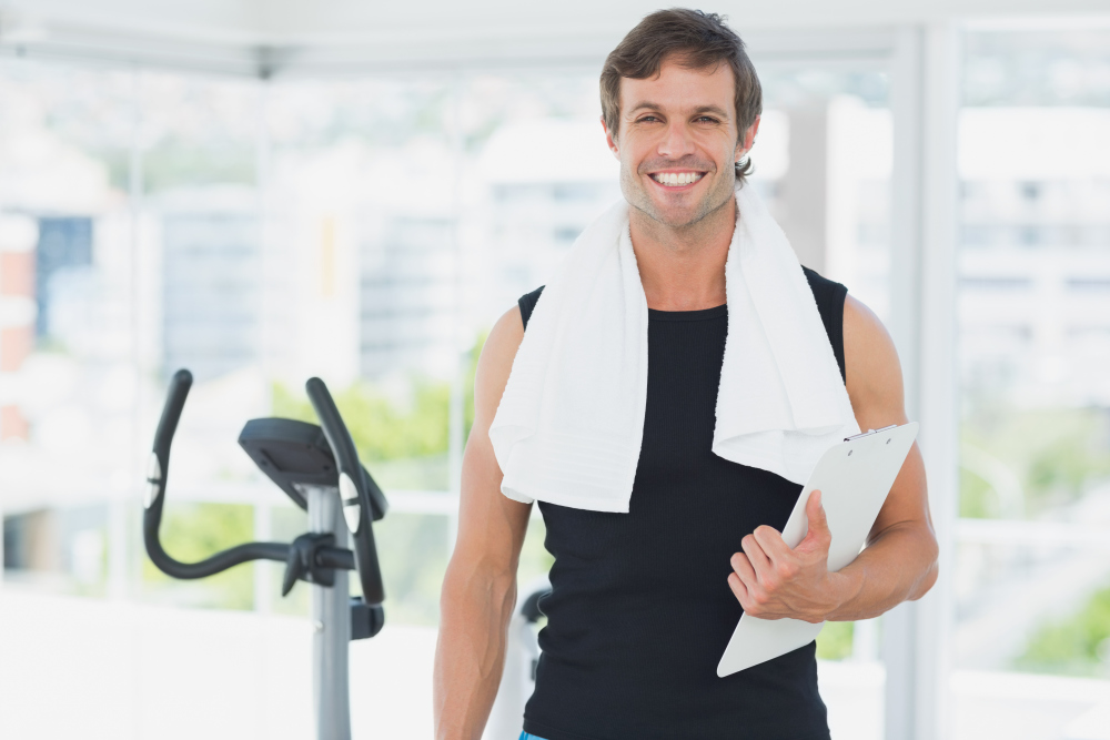 Cardio exercise and strength training affect hormones differently