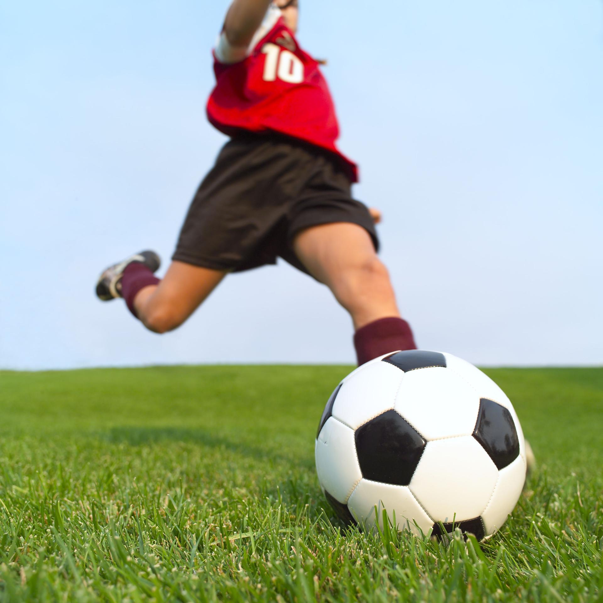 Анимашки, день футбола картинки для детей
