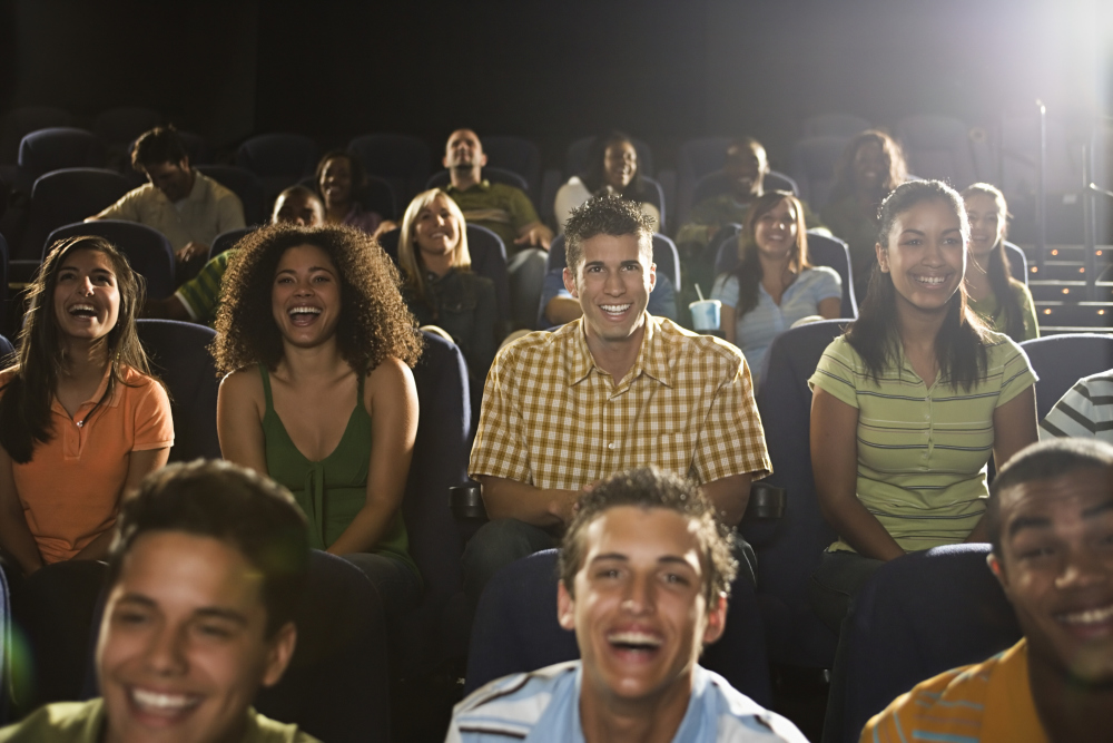 TOP 10 MOVIES/TV SHOWS TO WATCH WITH YOUR MALE FRIENDS