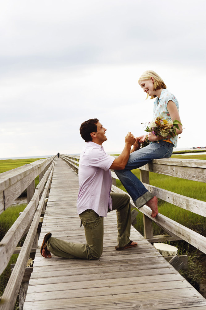Let us help you create a dream proposal