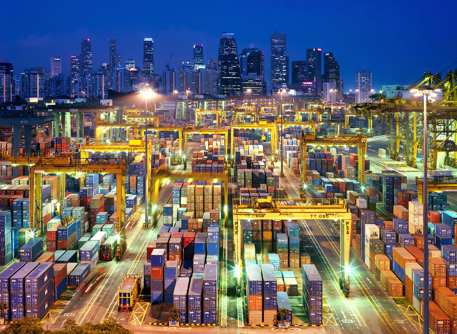 customs-clearing-Freight-Forwarding