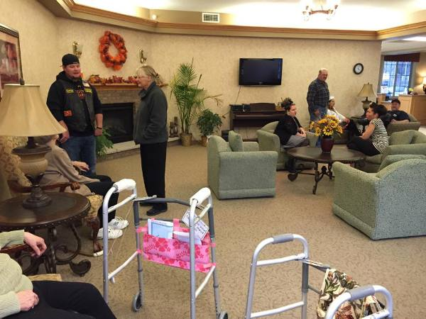 Davenport nursing home 1