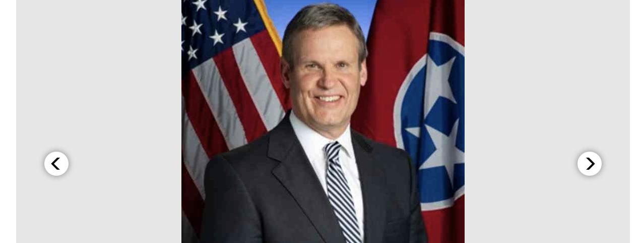Governor To Visit Unicoi Tuesday