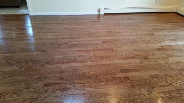 Premier Wood Renewal Dustless Wood Floor Refinishing Nj