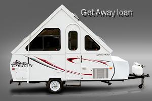 Get Away Loan
