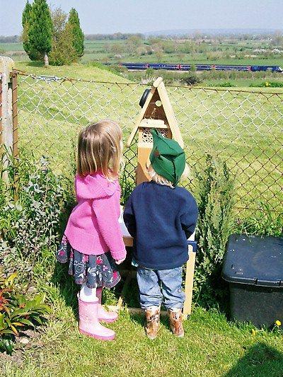 Our very own Eco-Garden