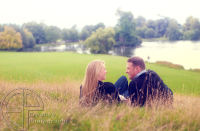 Pre-wedding photoshoot