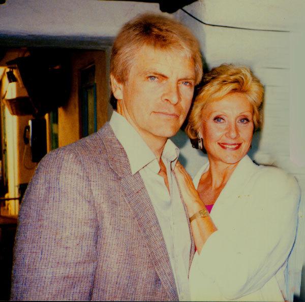 Marian and Gary