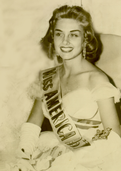 Marian Miss America